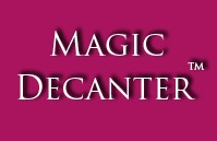 Magic Decanter