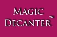 Magic Decanter